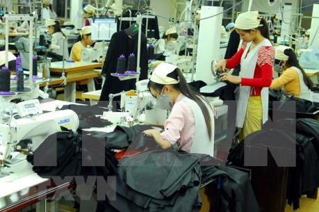 Aspira Camboya a mantener comercio preferencial con Reino Unido tras el Brexit hinh anh 1