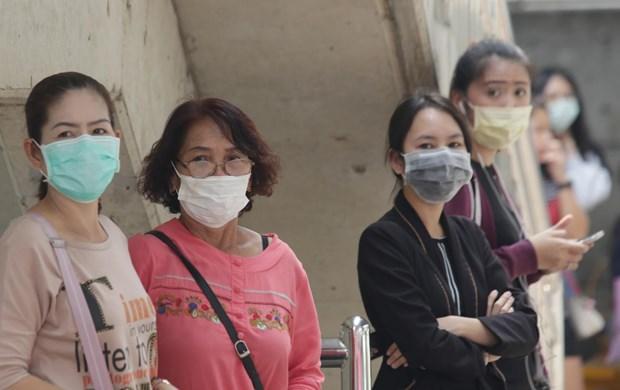 Bangkok suspende labores de construccion para reducir contaminacion hinh anh 1