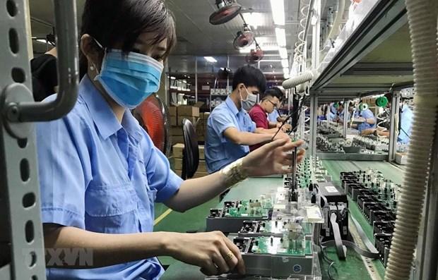 Captan provincia vietnamita de Tra Vinh mas de 4,7 millones de dolares en inversiones hinh anh 1