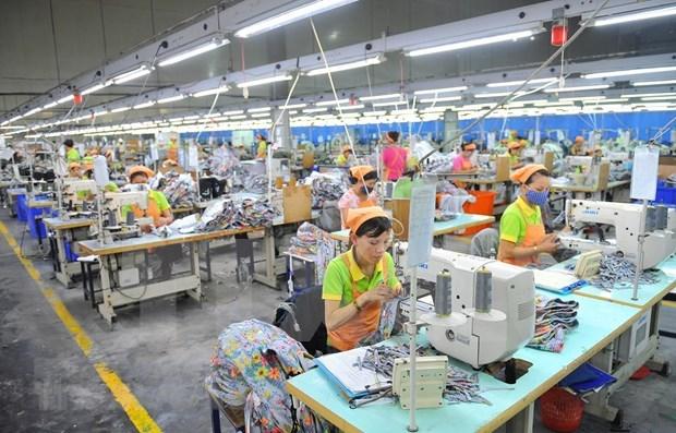 Pronostican en Vietnam reduccion de ingresos por exportaciones en primer trimestre de 2020 hinh anh 1