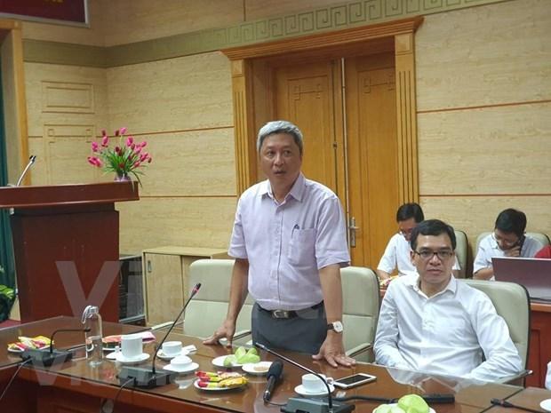 Vietnam confia en su capacidad para frenar la expansion del nuevo coronavirus hinh anh 1