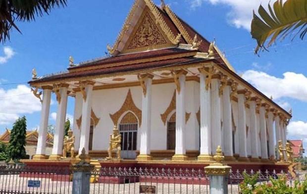 Provincia camboyana de Battambang busca captar mas turistas hinh anh 1