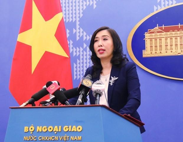 Fortalece Vietnam proteccion de ciudadania en lucha contra nCoV hinh anh 1