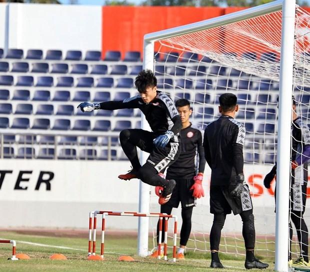 Reubican partidos en Vietnam de la Copa Asiatica 2020 por brote del virus nCoV hinh anh 1