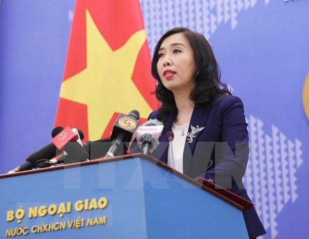 Vietnam aboga por Brexit exento de problemas hinh anh 1