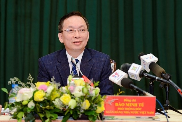 Banco Estatal de Vietnam solicita apoyo a empresas ante afectaciones del coronavarius hinh anh 1