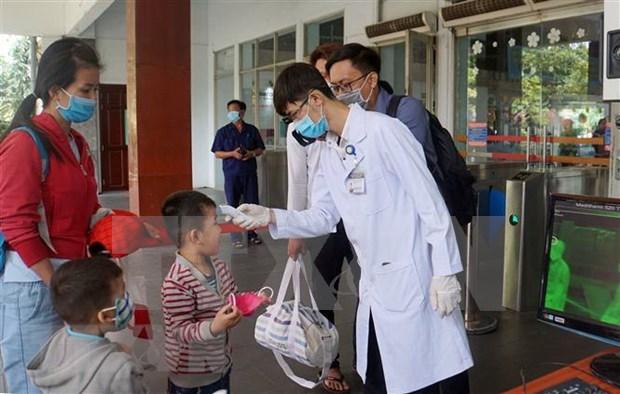 Prolonga Ciudad Ho Chi Minh suspension de actividades escolares ante expansion del coronavirus hinh anh 1