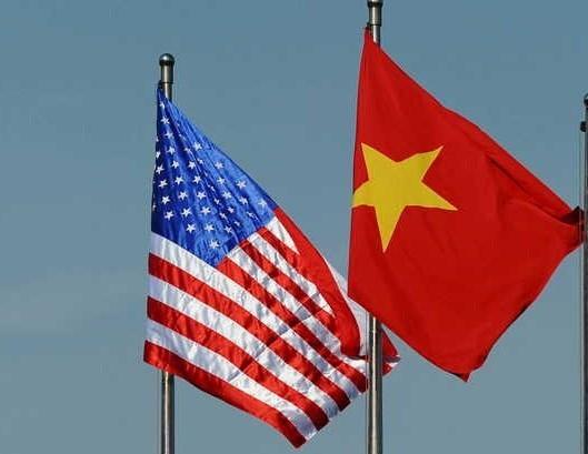 Contribuyen a promover relaciones de Vietnam y Estados Unidos hinh anh 1