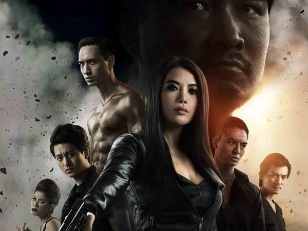 Netflix exhibira otras ocho peliculas vietnamitas hinh anh 1