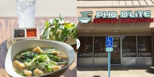 Famoso sabor de la sopa vietnamita de Pho en Canada hinh anh 1