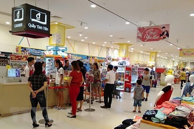 Mayoria de empresas japonesas planean ampliar operaciones en Vietnam, segun JETRO hinh anh 1