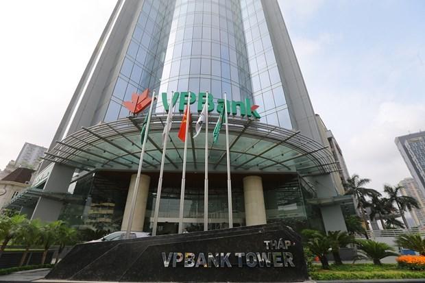 VPBank de Vietnam en top 300 de marcas bancarias mas valoradas en el mundo hinh anh 1