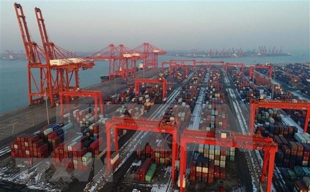 Comercio fronterizo de Myanmar y Tailandia sobrepasa los mil millones de dolares hinh anh 1