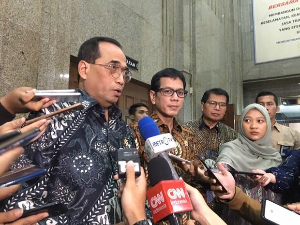 Brote de coronavirus causa graves afectaciones al sector turistico de Indonesia hinh anh 1