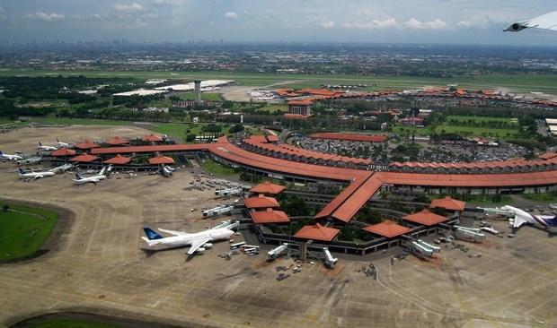 Indonesia construira aeropuertos en area metropolitana de Yakarta hinh anh 1