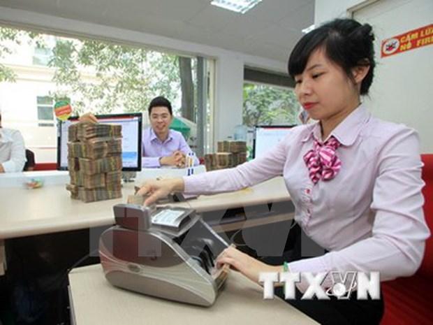 Abogan en Vietnam por politica monetaria mas flexible para contrarrestar volatilidad global hinh anh 1