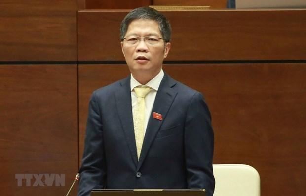 La ratificacion del tratado de libre comercio muestra confianza entre Vietnam y UE hinh anh 1