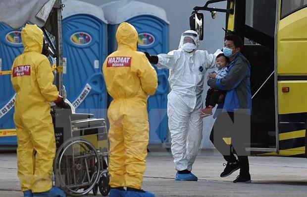 Malasia lanzara paquete de estimulo economico para mitigar impacto del nuevo coronavirus hinh anh 1