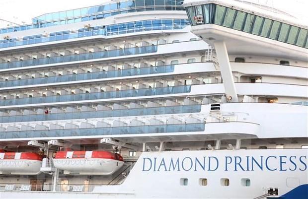 Provincia vietnamita permanece libre de coronavirus tras visita del crucero Diamond Princess hinh anh 1