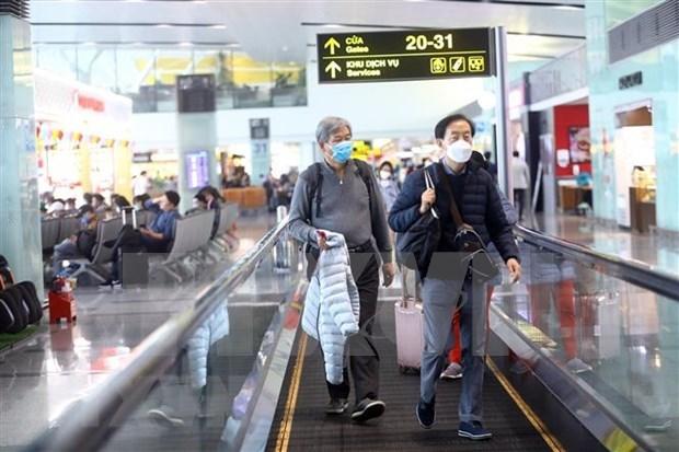 Transporte de Vietnam por contrarrestar perdidas causadas por el coronavirus hinh anh 1