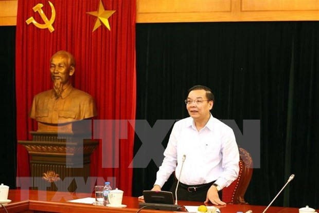 Estudia Vietnam aplicacion suplementaria de medicamento para VIH/SIDA en tratamiento de coronavirus hinh anh 1