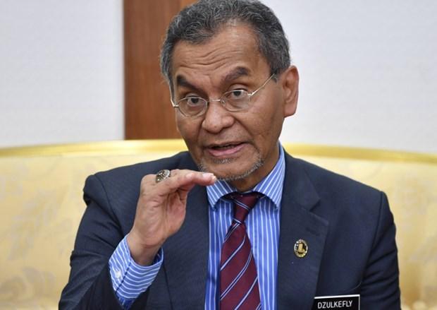 Malasia mantiene nivel de alerta ante brote del coronavirus hinh anh 1