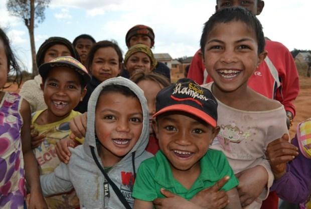 Vietnam comparte con la ONU experiencias en la proteccion infantil en conflictos armados hinh anh 1