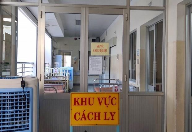 Inversores alemanes valoran esfuerzos de Vietnam en la lucha contra el coronavirus hinh anh 1