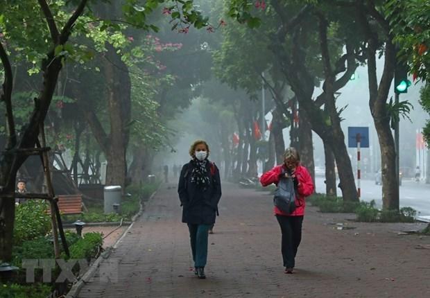 Garantizan seguridad de los visitantes a Vietnam ante riesgo de COVID-19 hinh anh 1