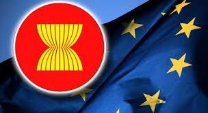 ASEAN y UE reafirman disposicion para intensificar asociacion integral hinh anh 1