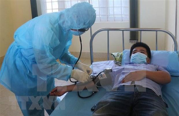 Vietnam estudia uso de farmacos antirretrovirales para tratar a pacientes del coronavirus hinh anh 1