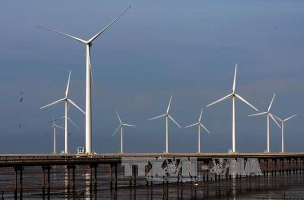 Provincia vietnamita por convertirse en centro energetico nacional en 2025 hinh anh 1