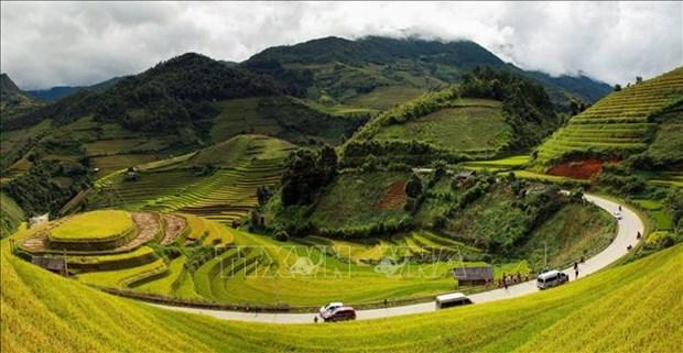 Show de realidad colombiano se filmara en 22 provincias vietnamitas hinh anh 1