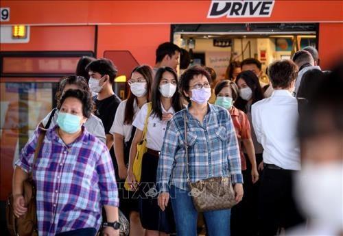 Tailandia desarrolla kits de prueba para el diagnostico del COVID-19 en linea hinh anh 1