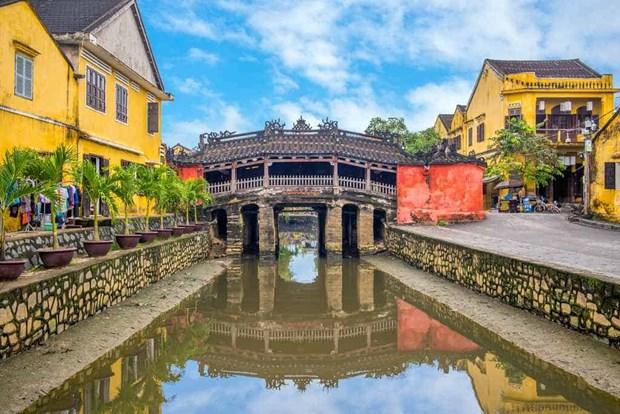 Hoi An entre los destinos turisticos mas romanticos en el mundo, segun CNN hinh anh 1