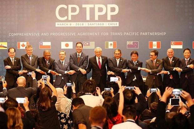 Tailandia evalua su posible incorporacion al Acuerdo Transpacifico hinh anh 1