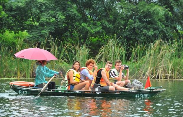 Turismo de Vietnam apunta a convertirse en sector economico clave para 2030 hinh anh 1