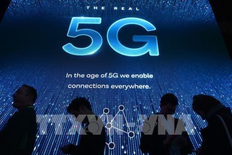Malasia impulsa el desarrollo de servicios de telecomunicacion en 5G hinh anh 1