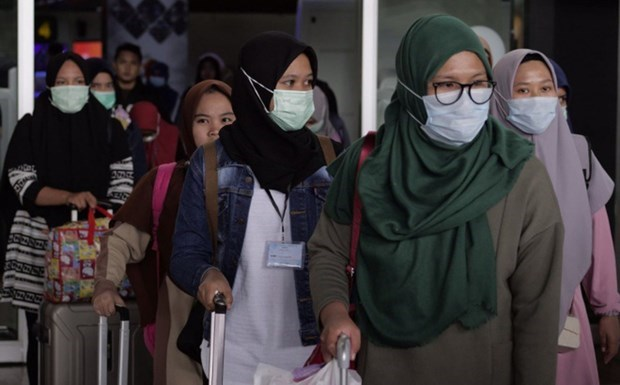 Indonesia por revitalizar el turismo afectado por el COVID-19 hinh anh 1