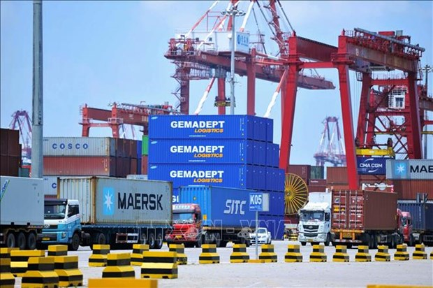 Tratado de libre comercio entre Vietnam y UE abre nueva era de cooperacion bilateral hinh anh 1