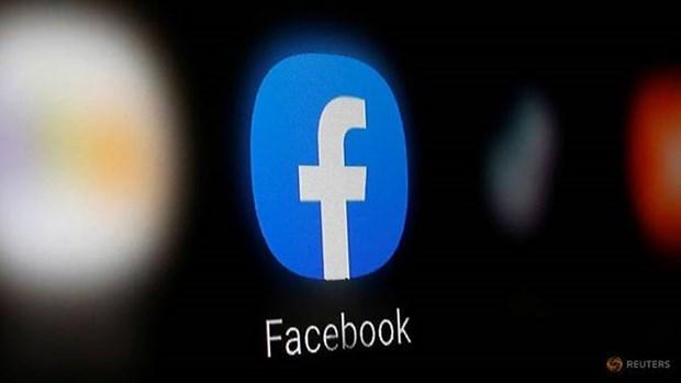 Bloquea Facebook acceso de usuarios a States Times Review en Singapur hinh anh 1