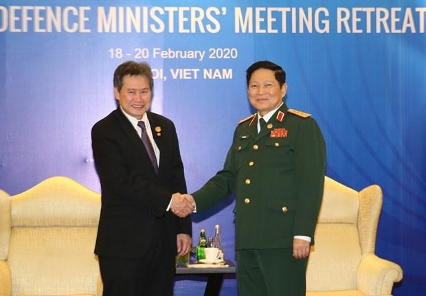 Secretario general de ASEAN destaca la necesidad de unidad contra COVID-19 hinh anh 1