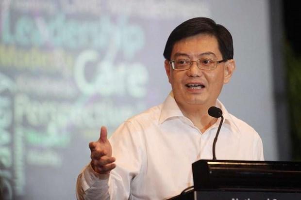 Proporcionara Singapur mas de cuatro mil millones de dolares para lucha contra COVID-19 hinh anh 1