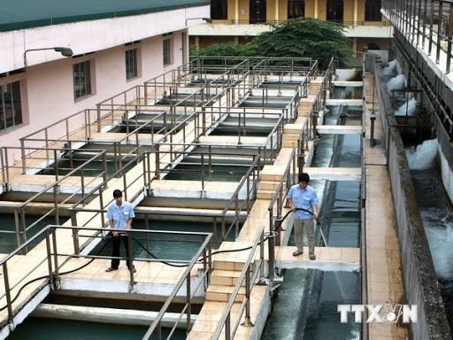Banco Asiatico respalda proyecto de suministro de agua en provincia vietnamita hinh anh 1