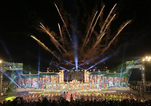 Festival Hue 2020 se inaugurara en agosto en Vietnam hinh anh 1