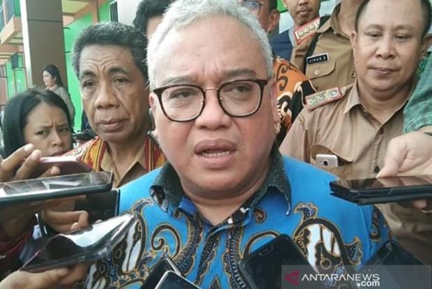 Indonesia empenada en mejorar calidad de los recursos humanos hinh anh 1