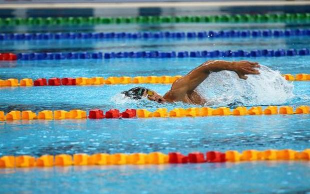 Juegos paralimpicos de ASEAN se posponen indefinidamente hinh anh 1