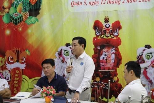 Celebraran Festival de Danza de Dragon en Ciudad Ho Chi Minh hinh anh 1