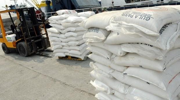 Indonesia importara 200 mil toneladas de azucar hinh anh 1