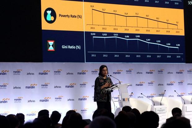 Indonesia busca revitalizar el crecimiento del sector turistico en medio del COVID-19 hinh anh 1